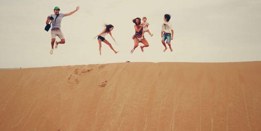 Leichtere Tage für Eltern: 10 Tips