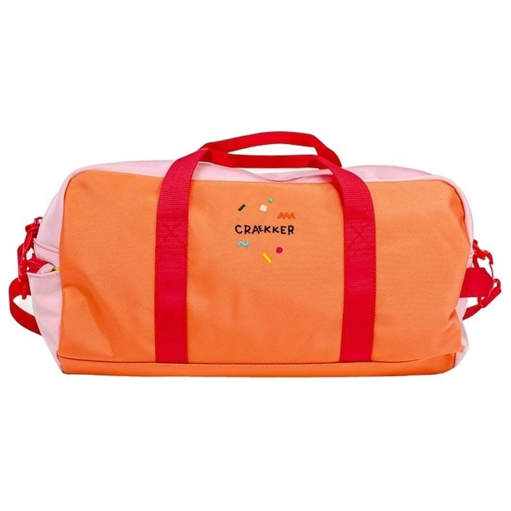 Kids Gym Bag BO - Pink - Orange - Fuchsia
