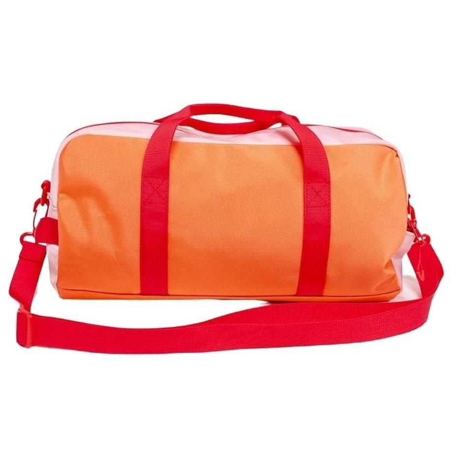 Kids Gym Bag BO - Pink - Orange - Fuchsia