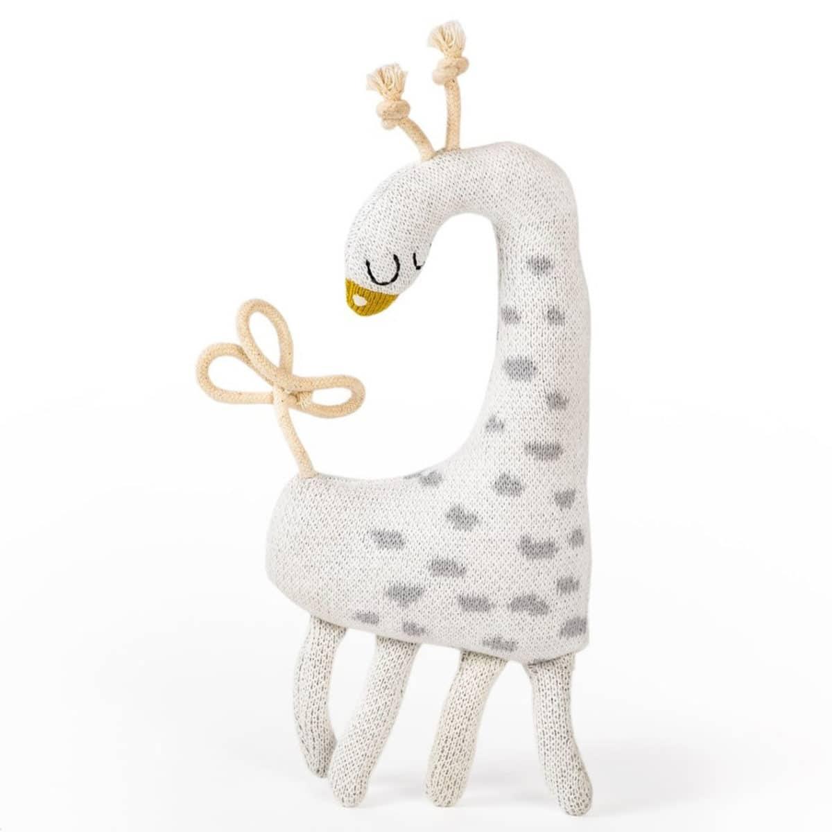 Kuscheltier Giraffe, klein