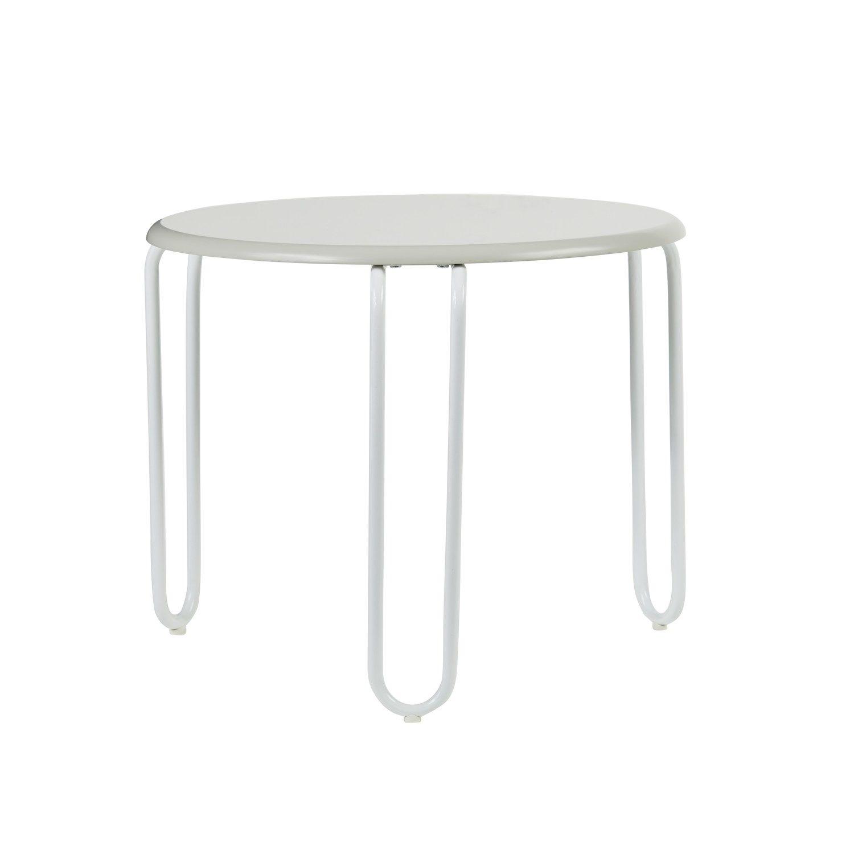 Tisch Linus  grau