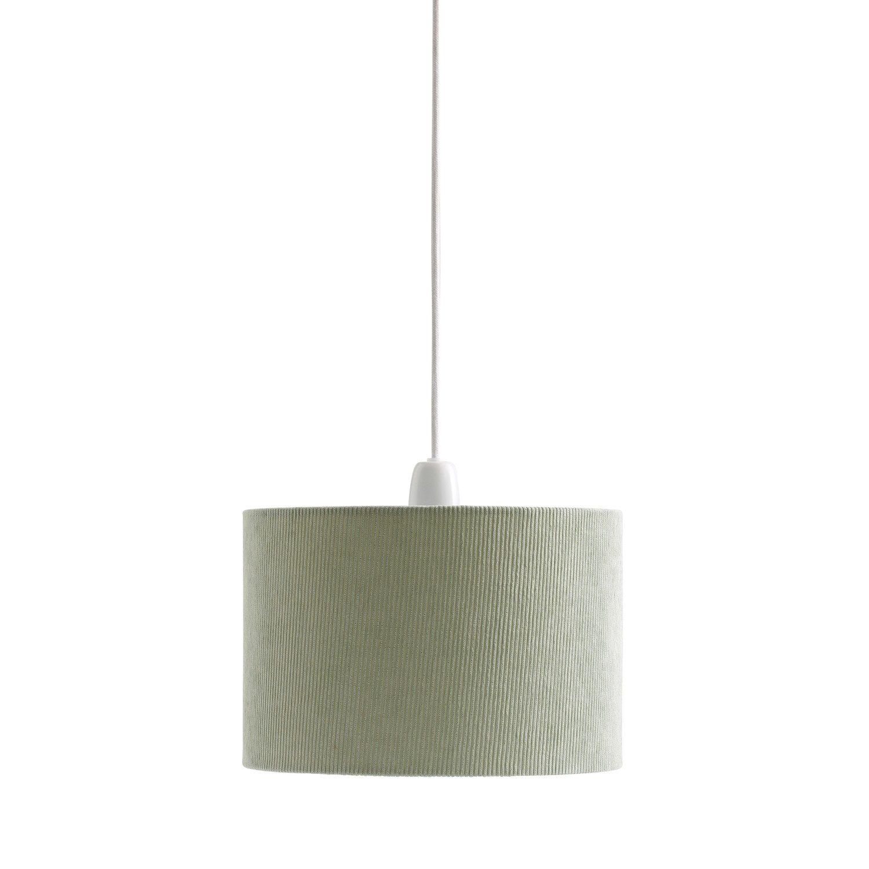 Lampenschirm Manchester grün Ø 30 cm