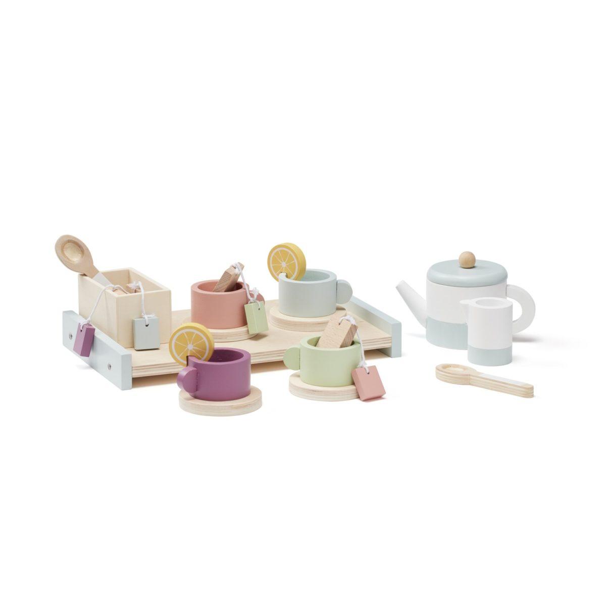 Tee Set 25x15 cm Bistro