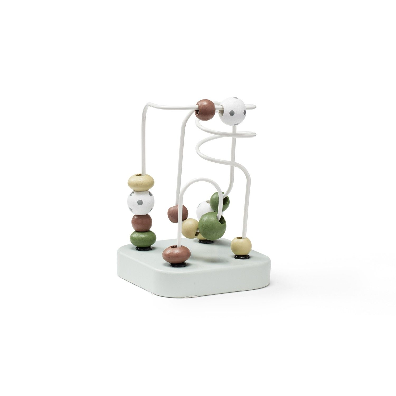 Minilabyrinth Edvin grün