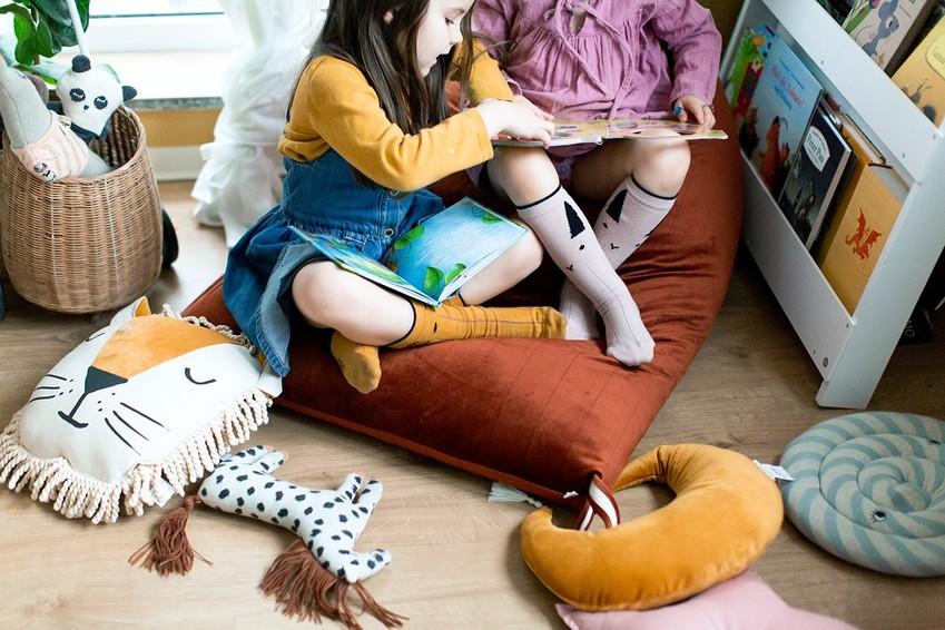 Dein Leitfaden für ein gemütliches Kinderzimmer