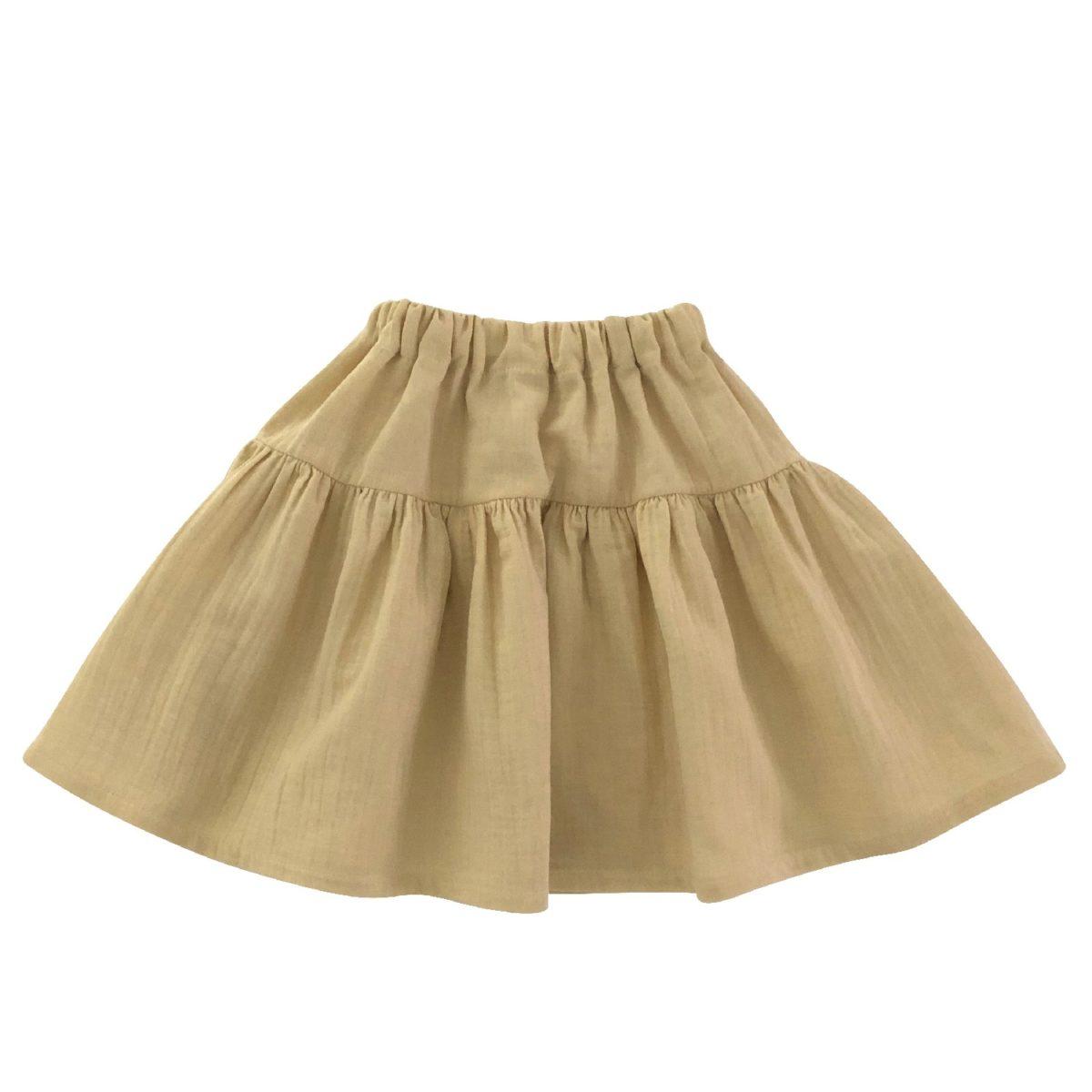 Nala Skirt, Honey