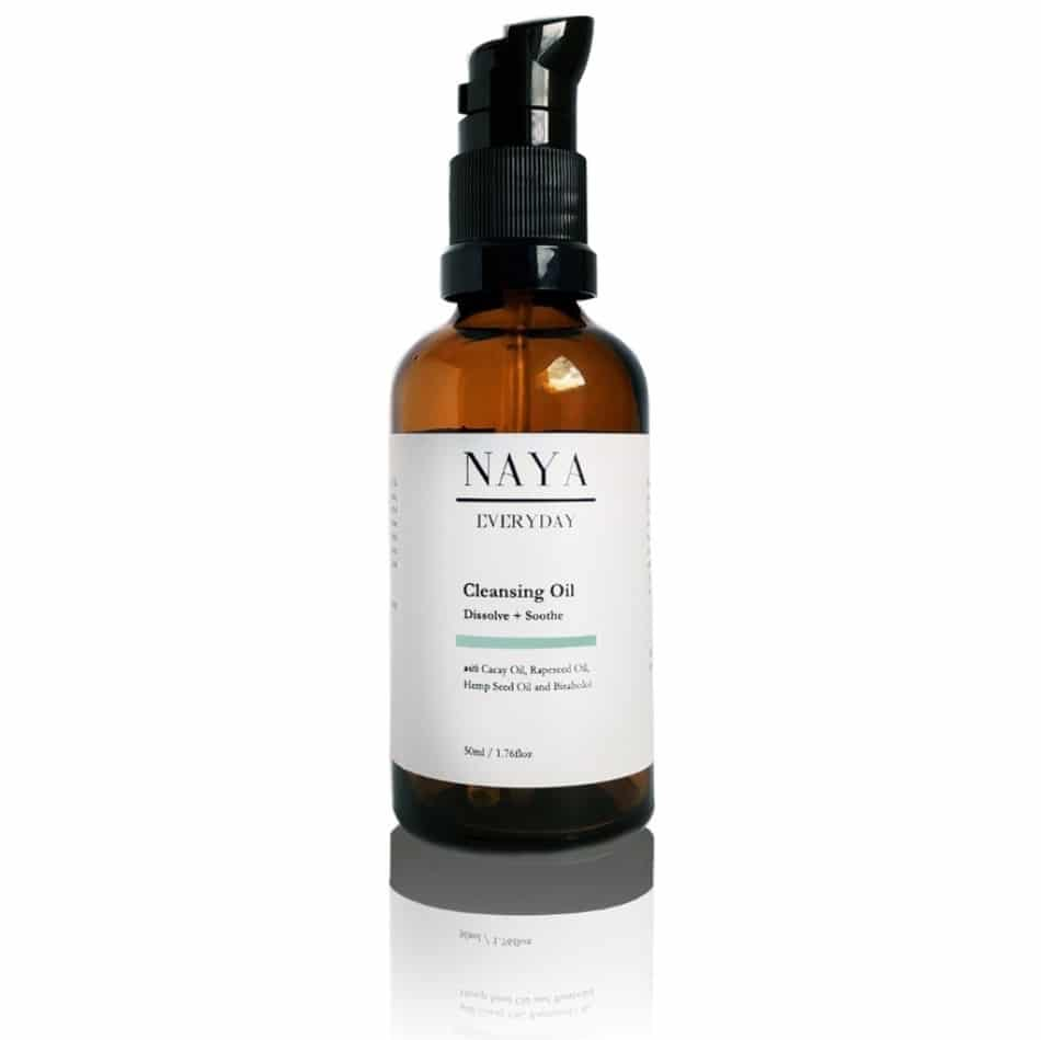 Everyday Cleansing Oil