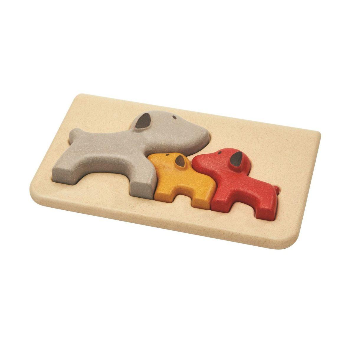 Puzzle Hunde