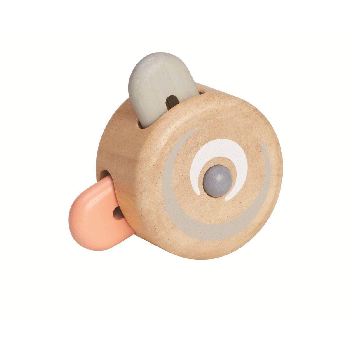 Krabbelspielzeug Kuck-Kuck