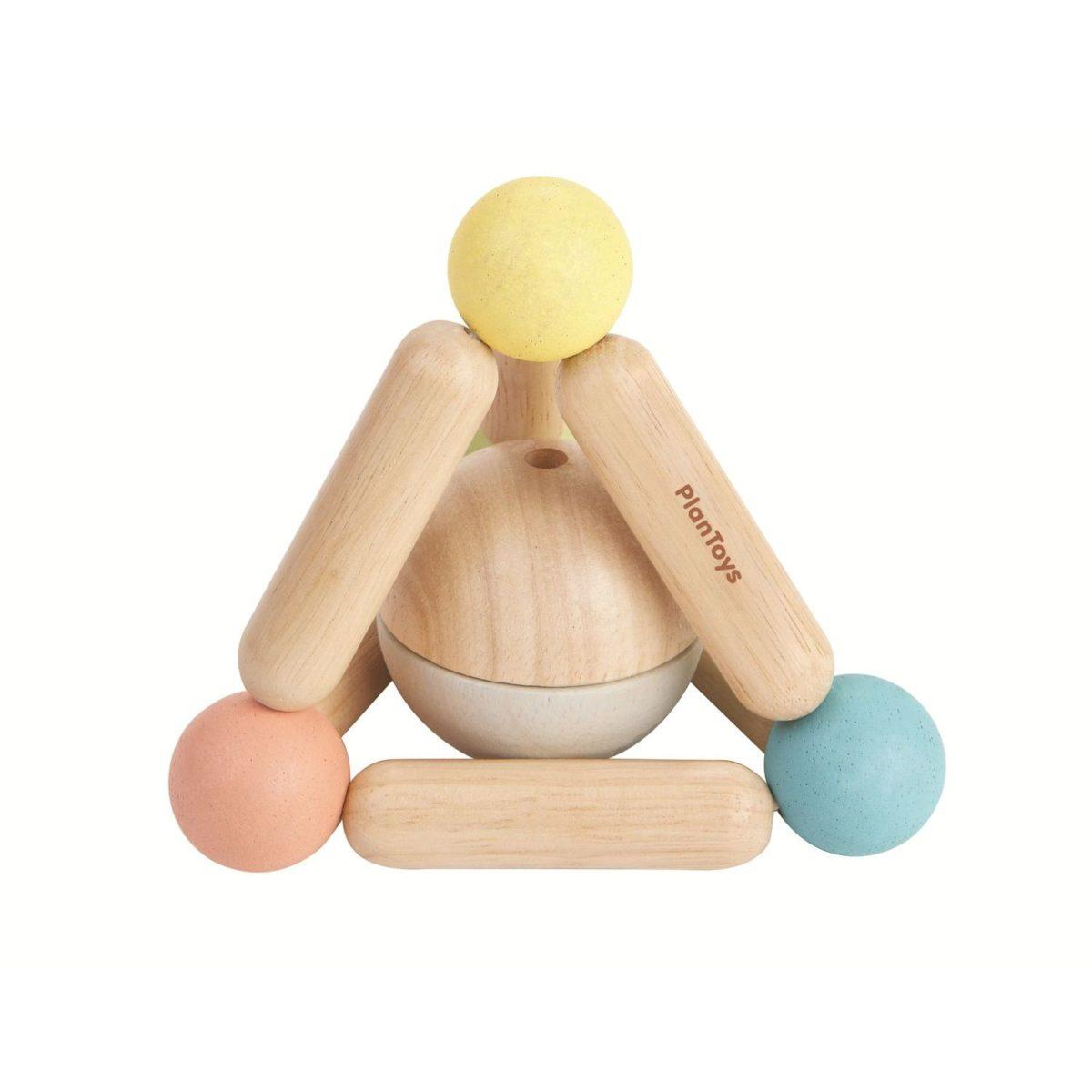 Babyspielzeug Pyramide