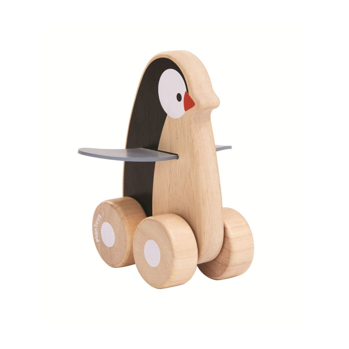 Pinguin Wheelie