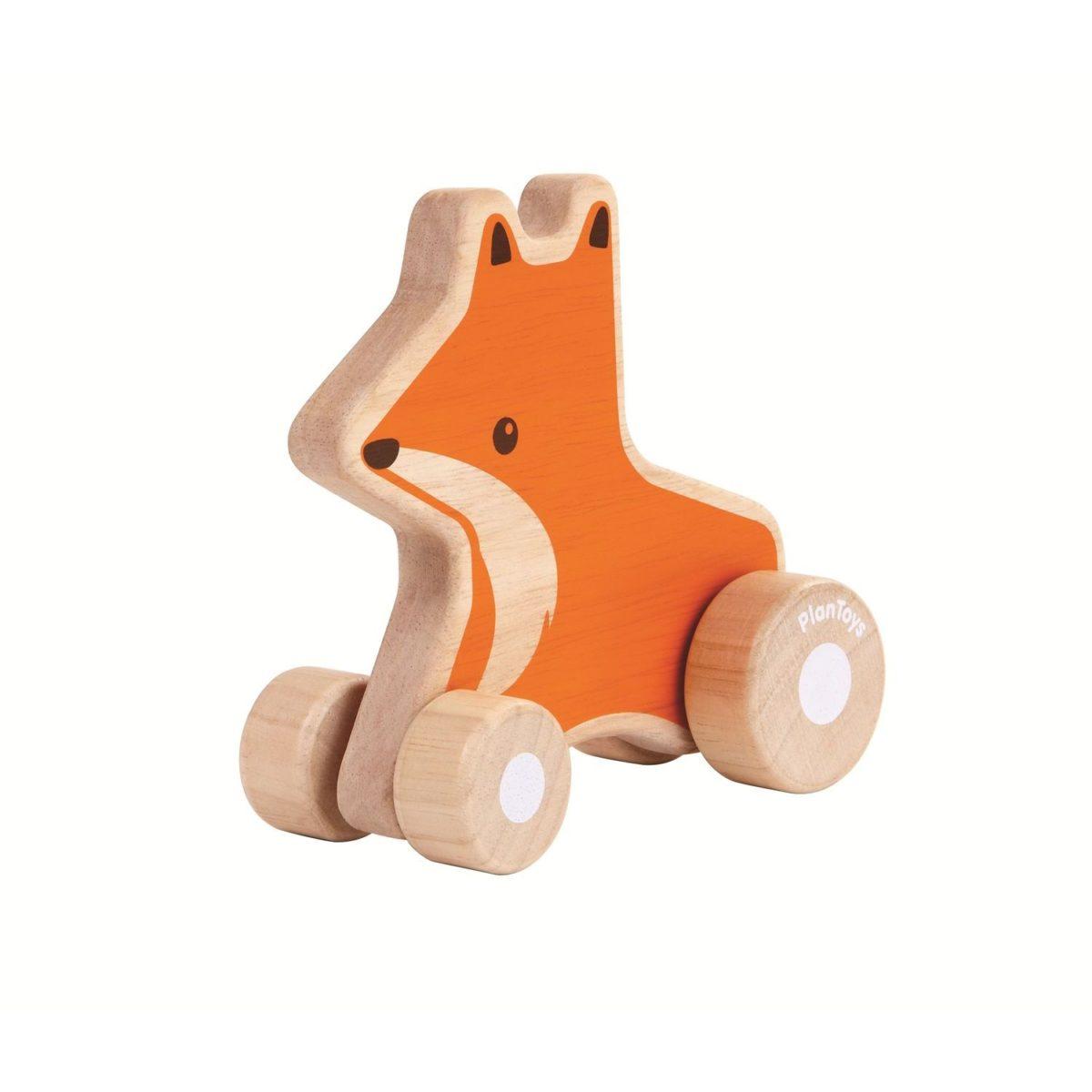 Fuchs Wheelie
