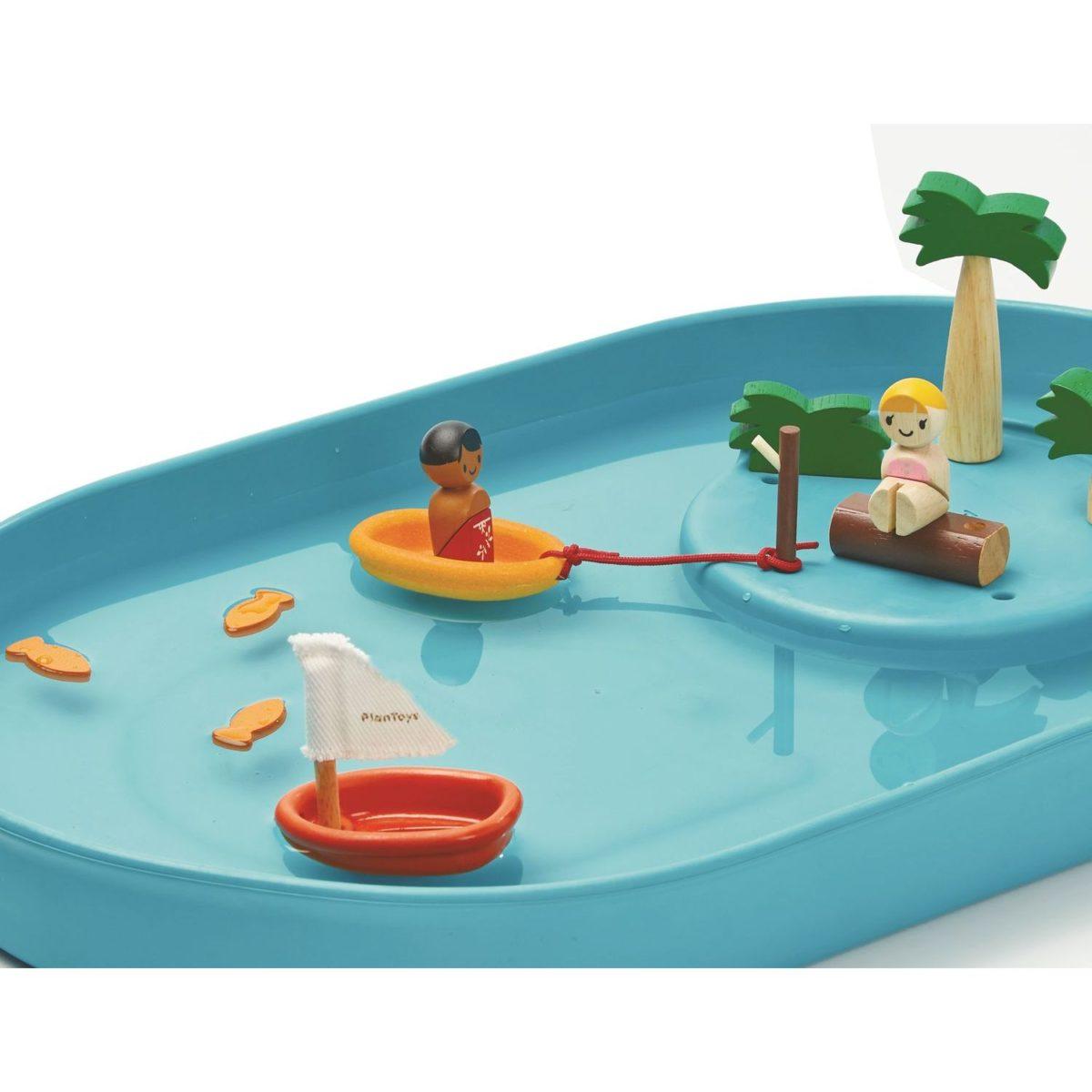 Wasserspiel Set